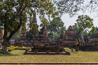 sukhothai - thailande 76