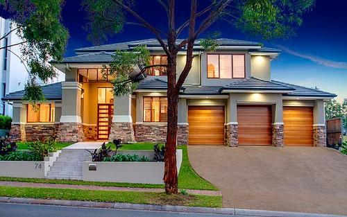 74 Edgewater Drive, Bella Vista NSW