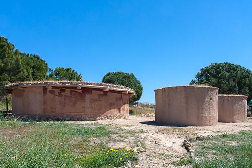 Поселение медно-каменного века