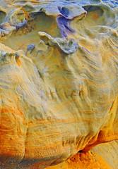 abstracto. (Luis Mª) Tags: abstracto bidasoatxingudi hondarribia jaizkibel
