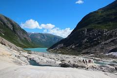20861993_1845116709151569_6665009409118355438_o (Traveler of Norway) Tags: nigardsbreenledynas nigardsbreen jostedalsbbreen jostedalsbbreenledynas