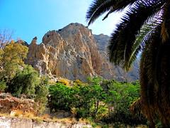 El Chorro (Málaga) (sebastiánaguilar) Tags: 2014 elchorro málaga andalucía españa paisajenaturaleza montañas rocas