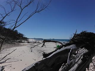 Coonarr Beach