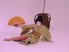 BIONIC GEISHA - HONEVO (Honevo) Tags: honevo hönevo bionic geisha bionicgeisha bionicfestival tamarapinaajo danza