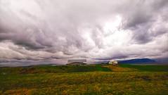 From Iceland. (Tóta. 27.12.1964.) Tags: landscape iceland ísland nature borgarfjörður