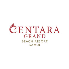 Logo Centara Grand Beach Resort Samui