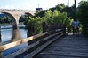 2107 Hiking (mliu92) Tags: minneapolis downtown stonearchbridge minolta mc rokkorhh 3518
