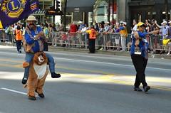 2017 International Parade of Nations (seanbirm) Tags: internationalparadeofnations lionsclub lcicon lions100 lionsclubinternational parades chicago illinois usa statestreet statest weserve morocco lion