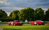 Ferrari 250 GTO 63' and 64' (GPE-AUTO) Tags: chantilly artsetelegance art elégance castle nature france autoshow motorshow classic concours contest tree friends nikon d7100 nikond7100 sun water sunset natural light ferrariclassic classiche ferrari 250 gto ferrari250 ferrari250gto 250gto 250gto63 250gto64 grandturisme