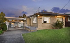 23 Rudolf Road, Seven Hills NSW