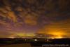 Aurora and showers (quayman) Tags: rain shower sodium lightpollution aurora northernlights merrydancers night sky cloud huntly aberdeenshire scotland