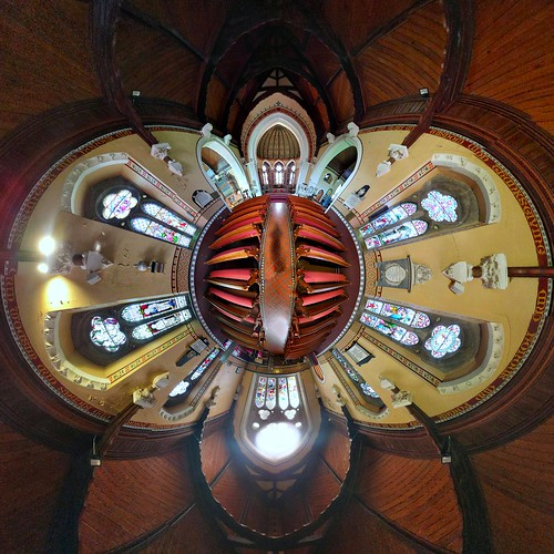 St. Mary's Church, Killarney planet
