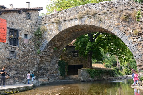 Potes. Cantabria.