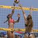 ECSC East Coast Surfing Championships Virginia Beach womens volleyball