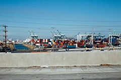 LA Harbor (bold.) Tags: highway city summer ocean ship sgip freeway ef ef50mmf14 50mm 6d eos canon la harbor pedro san sanpedro losangeles california unitedstates us