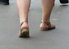 P1280269 (fetishforfeet) Tags: candid candidfeet feet maturefeet shoes