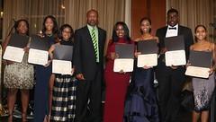 ATLANTA JAMAICAN ASSOCIATION AWARDS 13 SCHOLARSHIPS