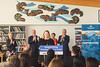 Premier Horgan expands tuition waiver for former youth in care (BC Gov Photos) Tags: fostercare youthagingoutofcare johnhorgan tuition postsecondaryeducation
