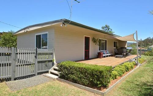 4 Bennett Street, Millfield NSW