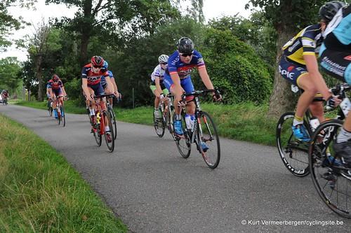 Omloop Vlaamse gewesten (250)
