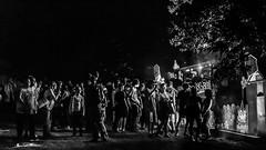 The Disco Shed (PhredKH) Tags: discoshed latitudefestival latitude2017 latitude latenight havingfun dancing festival festivalseason ukfestivals photosbyphredkh phredkh fredkh outdoorphotography lowlight lowlightphotography 50mm ef50mmf18stm canon canoneos canonphotography canoneos5dmarkiii blackandwhite blackwhite blackandwhitephotography whiteblack whiteandblack people nightphotography nightscene nightpictures afterdark splendid canoneos5dmkiii