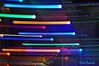 Lights (ClaudiaKatajamäki) Tags: light flickr colorful blue abstract colourful abstracto colores artlibre lightpainting