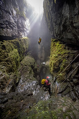 _DSC9818 (ChunkyCaver) Tags: caver caving spelunking