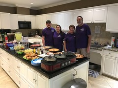 Neptune Society - San Antonio, TX - Serving Veterans and their Families at the Fisher House