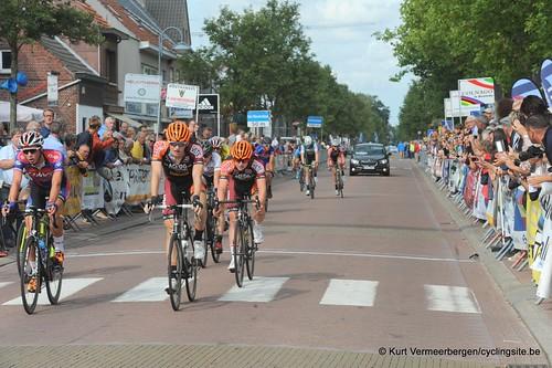 Omloop Vlaamse gewesten (454)