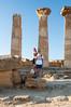 DSC_0584-1 (boiddopà) Tags: agrigento valle templi scala dei turchi sicilia sicily