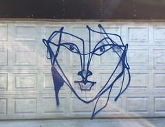 Toronto 2017 (bella.m) Tags: graffiti streetart urbanart canada toronto art anser