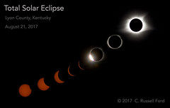 Eclipse 2017 (fordc63) Tags: eclipse kentucky astronomy moon lunar sun solar timelapse totalsolareclipse solareclipse greatamericaneclipse eclipse2017 solareclipse2017