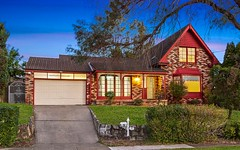 15 Jupiter Street, Winston Hills NSW