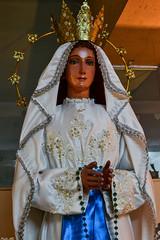 Our Lady of Lourdes (Fritz, MD) Tags: kalumpangmarianexhibit2017 marianexhibit kalumpang kalumpangmarikinacity sanantoniodepaduaparish parokyanisanantoniodepadua marikinacity ourladyoflourdes ourladyofmassabielle