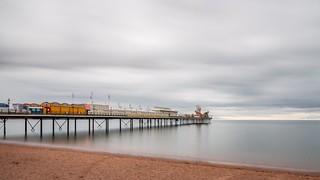 Paignton Pier.......