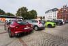 Ferrari F12 + Lamborghini Aventador Roadster (maciek.polikowski) Tags: cars carspotting car luxury sportscar sport spotting carphoto carphotography cartest carreview luxurycars exoticcars exotics combo canon 5d3 canon5d3 canon5d 5dmark3 85mm 18 f18