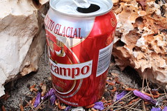 Spanien (RoNiStoWa) Tags: cruzcampo beer bier cerveza spanisch espanol