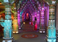 Ramoji Film City- Maharaja Palace Replica (sarathrap) Tags: rfc ramojifilmcity hyderabad secunderabad nikon nikond3300 travel