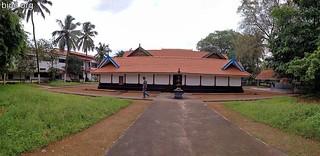 Olarikkara Sree Bhagavathi Temple 4