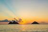LanikaiSunrise (j . f o o j) Tags: lanikaisunrise lanikai lanikaibeach kailua hawaii love aloha namokulua mokuiki mokunui twinislands foamporn nikond610