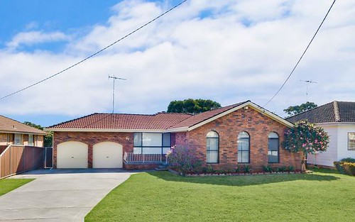 57 Macquarie Avenue, Campbelltown NSW