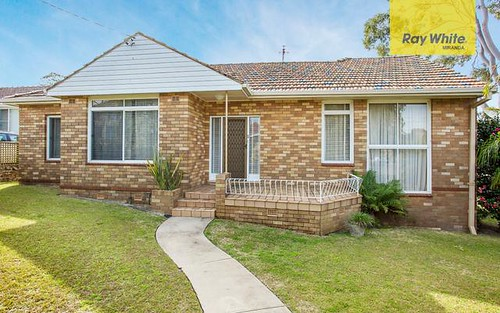 1 The Knoll, Miranda NSW 2228