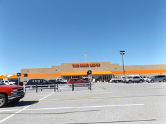 Home Depot #4177 New Freedom, PA (Coolcat4333) Tags: home depot 4177 new freedom pa