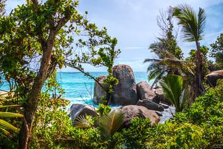 Seychelles - Mahé - Along the way