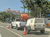 Work Pickup Truck 9-7-17 (Photo Nut 2011) Tags: california truck coronado sandiego trailer ferrylanding toyota tundra