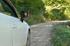 İnaltı Yolu (esercakarlar) Tags: travel inaltı sinop offroad adventure clio