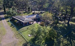 1149 Old Maitland Road, Sawyers Gully NSW