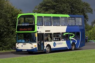 Preston Bus: 40407 / PO56 RSZ