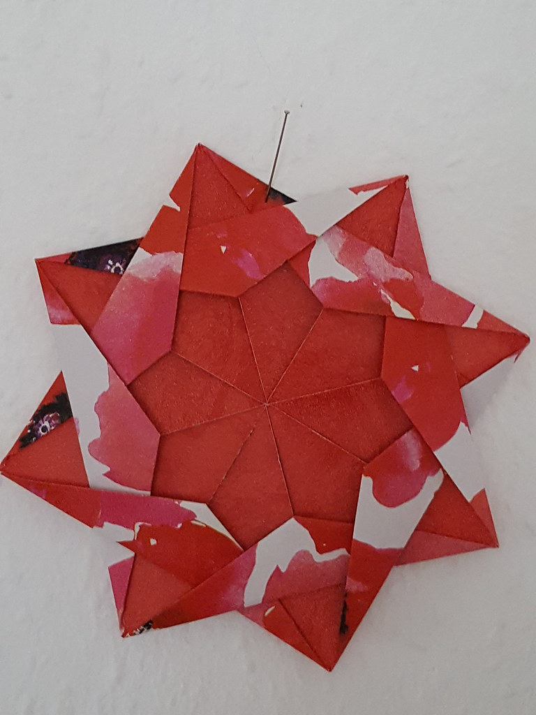 The Worlds Best Photos Of Origami And Sterne Flickr Hive Mind