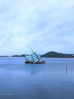 Art in Oslofjord